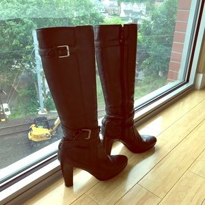 Cole Haan - Heeled boots - Size 8.5
